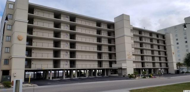 4605 S Ocean Blvd. C3, North Myrtle Beach, SC 29582 (MLS #1916837) :: James W. Smith Real Estate Co.