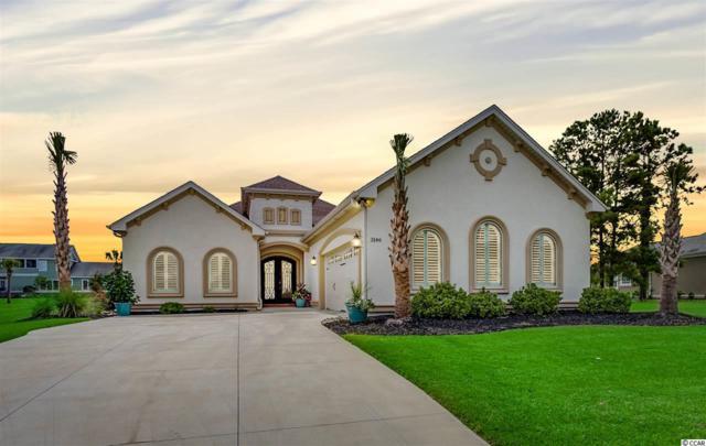3146 Marsh Island Dr., Myrtle Beach, SC 29579 (MLS #1916844) :: Jerry Pinkas Real Estate Experts, Inc