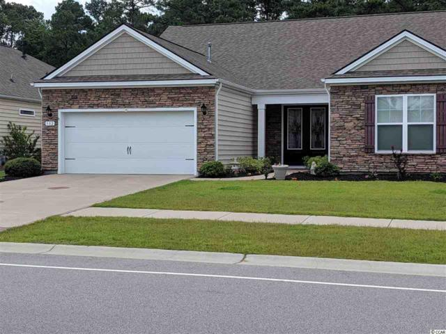 582 Carolina Farms Blvd., Myrtle Beach, SC 29579 (MLS #1916862) :: Welcome Home Realty