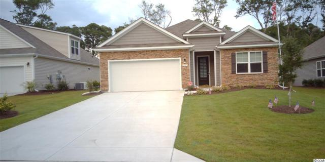 1109 Inlet View Dr., North Myrtle Beach, SC 29582 (MLS #1916871) :: The Hoffman Group