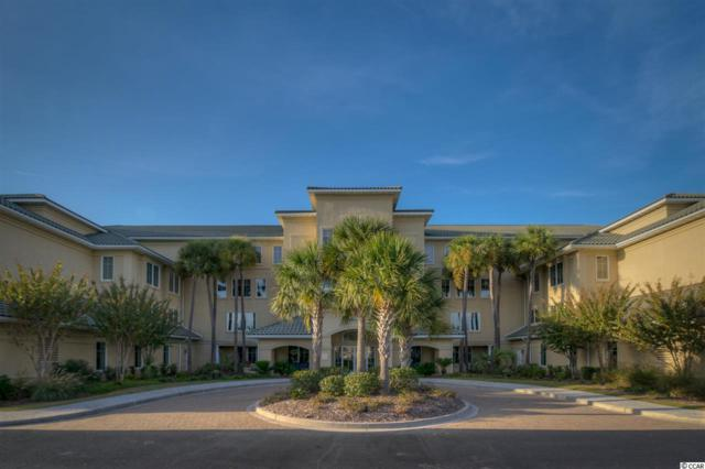 2180 Waterview Dr. #638, North Myrtle Beach, SC 29582 (MLS #1916886) :: The Litchfield Company