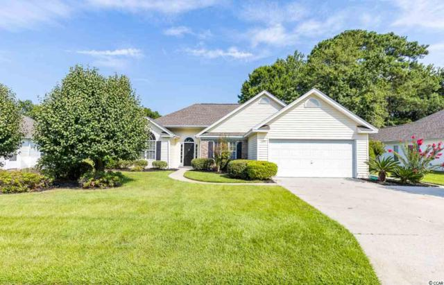 1394 Southwood Dr., Surfside Beach, SC 29575 (MLS #1916933) :: The Hoffman Group