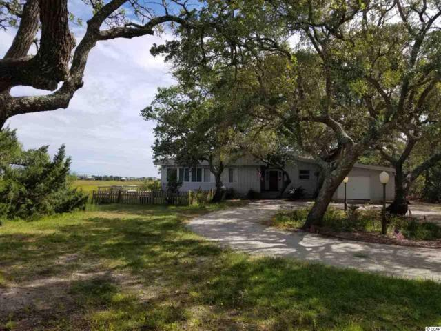 1 Bumpy Ct., Pawleys Island, SC 29585 (MLS #1916949) :: Garden City Realty, Inc.