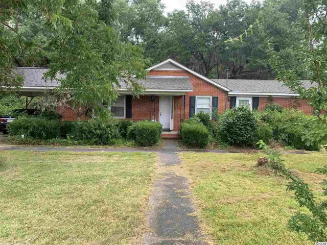 3617 Old Reaves Ferry Rd., Conway, SC 29526 (MLS #1916955) :: The Hoffman Group