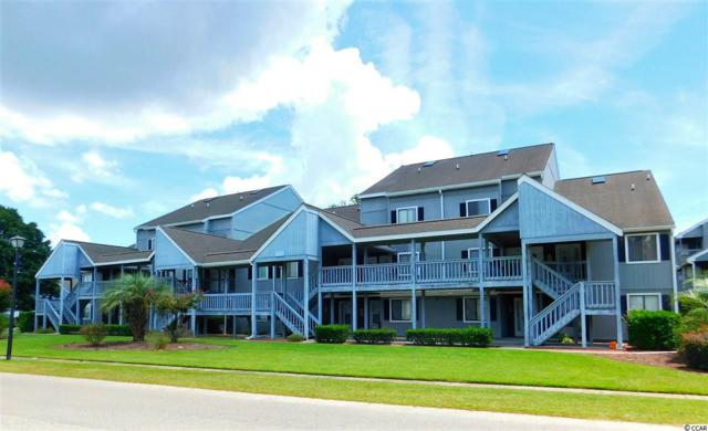 1920 Bent Grass Dr. 35E, Surfside Beach, SC 29575 (MLS #1916956) :: The Hoffman Group