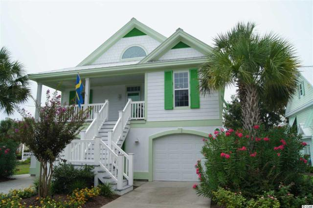 269 Georges Bay Rd., Surfside Beach, SC 29575 (MLS #1916963) :: Jerry Pinkas Real Estate Experts, Inc