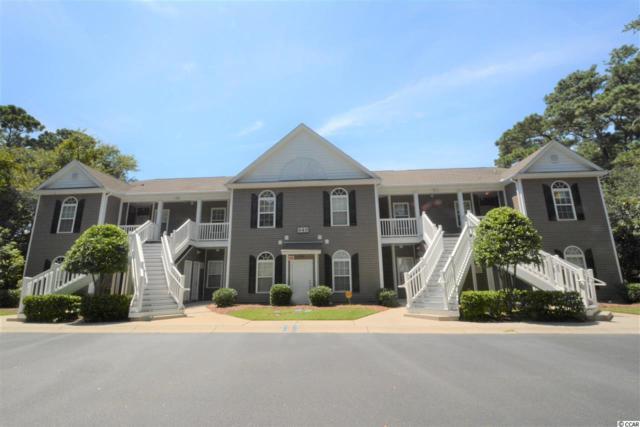 649 Algonquin Dr. H, Pawleys Island, SC 29585 (MLS #1916967) :: Jerry Pinkas Real Estate Experts, Inc