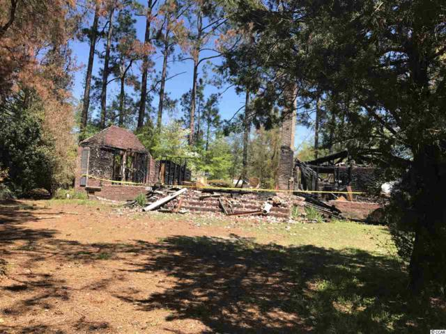 5472 N Highway 501, Marion, SC 29571 (MLS #1916975) :: The Litchfield Company