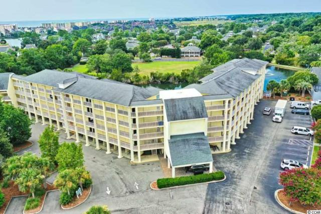14290 Ocean Hwy. #220, Pawleys Island, SC 29585 (MLS #1916977) :: The Hoffman Group