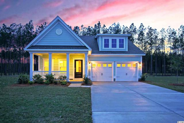 801 Summer Starling Pl., Myrtle Beach, SC 29577 (MLS #1916983) :: The Hoffman Group