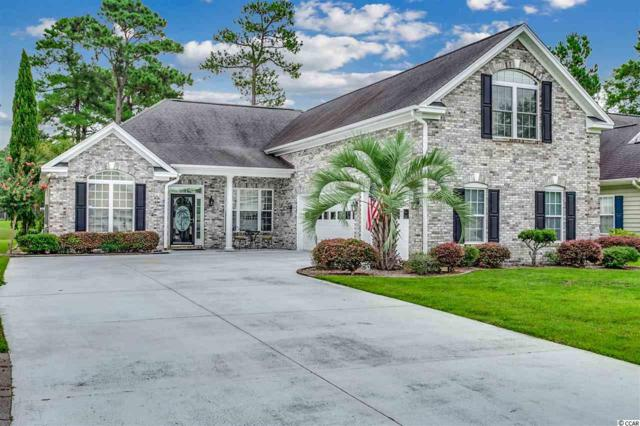 568 Sand Ridge Rd., Conway, SC 29526 (MLS #1916987) :: The Trembley Group