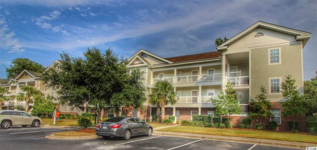 5801 Oyster Catcher Dr. #1634, North Myrtle Beach, SC 29582 (MLS #1917006) :: The Hoffman Group