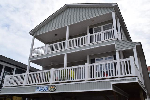 6001-1064 S Kings Hwy., Myrtle Beach, SC 29575 (MLS #1917010) :: Garden City Realty, Inc.