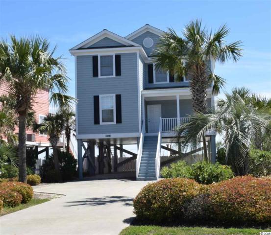 913 A N Ocean Blvd., Surfside Beach, SC 29575 (MLS #1917012) :: Garden City Realty, Inc.