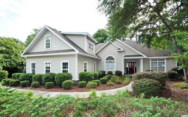928 Heshbon Dr., North Myrtle Beach, SC 29582 (MLS #1917018) :: The Hoffman Group