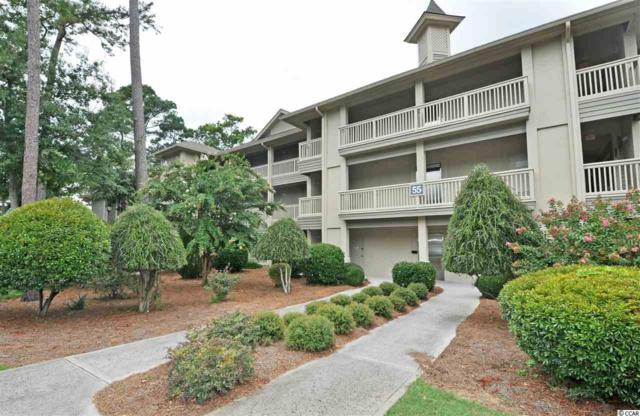 1551 Spinnaker Dr. #5513, North Myrtle Beach, SC 29582 (MLS #1917019) :: Keller Williams Realty Myrtle Beach
