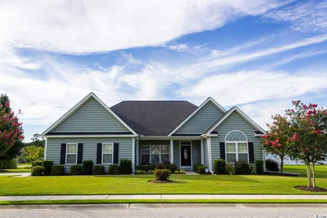 1101 Marley St., Conway, SC 29527 (MLS #1917023) :: The Hoffman Group