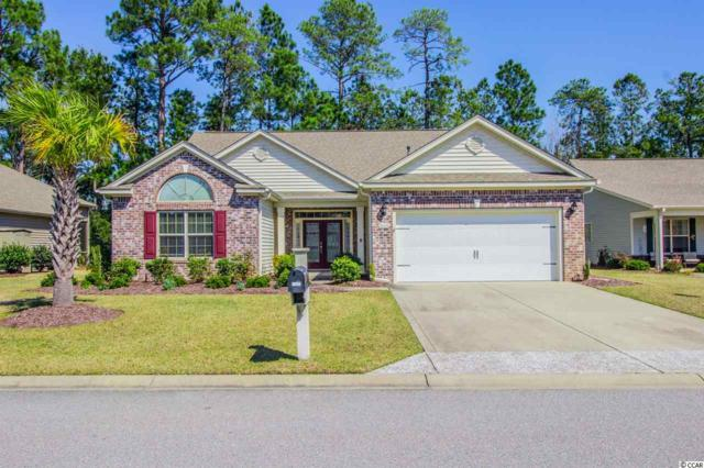 5125 Casentino Ct., Myrtle Beach, SC 29579 (MLS #1917028) :: The Trembley Group