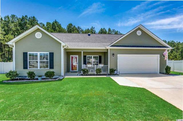 714 Bull Farm Ct., Conway, SC 29526 (MLS #1917036) :: The Hoffman Group