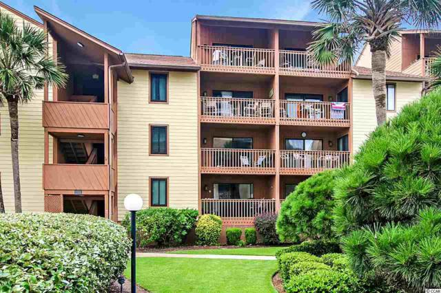 5507 N Ocean Blvd. #203, Myrtle Beach, SC 29577 (MLS #1917052) :: James W. Smith Real Estate Co.