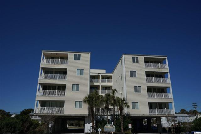 4604 S Ocean Blvd. 2D, North Myrtle Beach, SC 29582 (MLS #1917066) :: Garden City Realty, Inc.