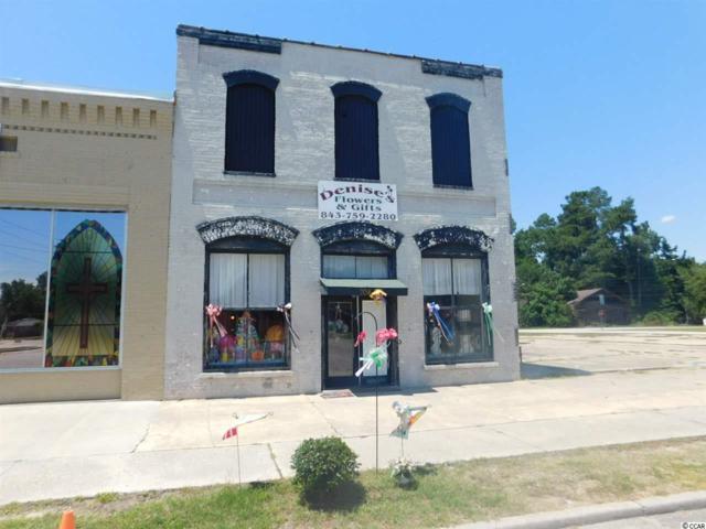 204 Richard Temple Blvd., Lake View, SC 29563 (MLS #1917071) :: The Hoffman Group