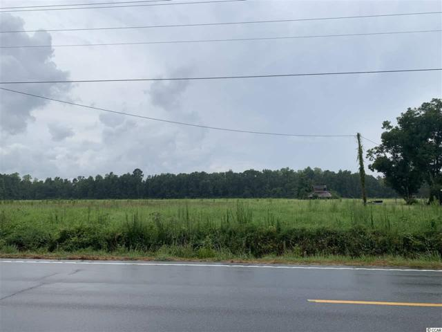 3617 Old Reaves Ferry Rd., Conway, SC 29526 (MLS #1917075) :: The Hoffman Group