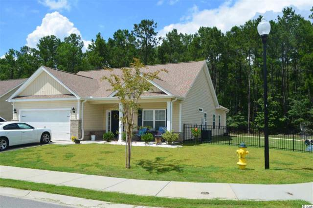 4000 Woodcliffe Dr., Conway, SC 29526 (MLS #1917076) :: The Hoffman Group