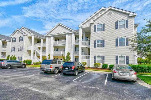 901 West Port Dr. #1809, North Myrtle Beach, SC 29582 (MLS #1917077) :: The Hoffman Group