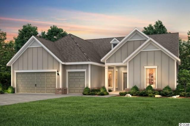 9130 Oldfield Rd., Calabash, NC 28467 (MLS #1917083) :: The Litchfield Company