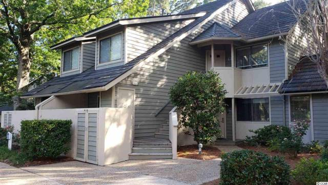 110 Hartland Dr. 15-C, Myrtle Beach, SC 29572 (MLS #1917085) :: Keller Williams Realty Myrtle Beach