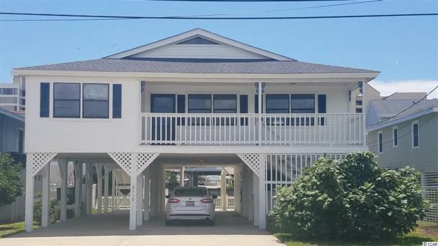 6110 Nixon St., North Myrtle Beach, SC 29582 (MLS #1917095) :: Garden City Realty, Inc.