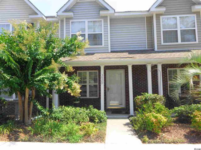 3529 Evergreen Way #3529, Myrtle Beach, SC 29577 (MLS #1917107) :: United Real Estate Myrtle Beach