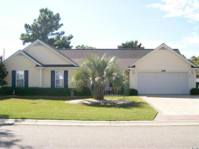 256 Melody Gardens Dr., Surfside Beach, SC 29575 (MLS #1917122) :: Jerry Pinkas Real Estate Experts, Inc