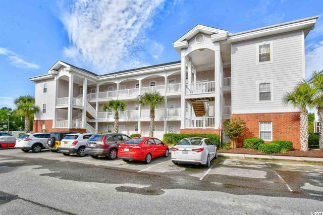 4142 Hibiscus Dr. #201, Little River, SC 29566 (MLS #1917129) :: The Hoffman Group
