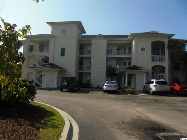 1100 Commons Blvd. #1303, Myrtle Beach, SC 29572 (MLS #1917149) :: Leonard, Call at Kingston