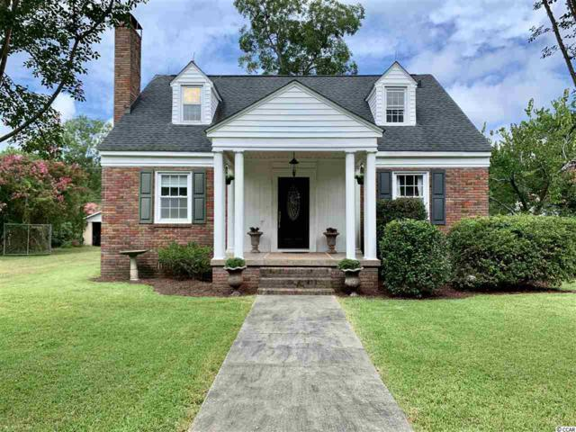 1875 Allston St., Georgetown, SC 29440 (MLS #1917163) :: The Hoffman Group
