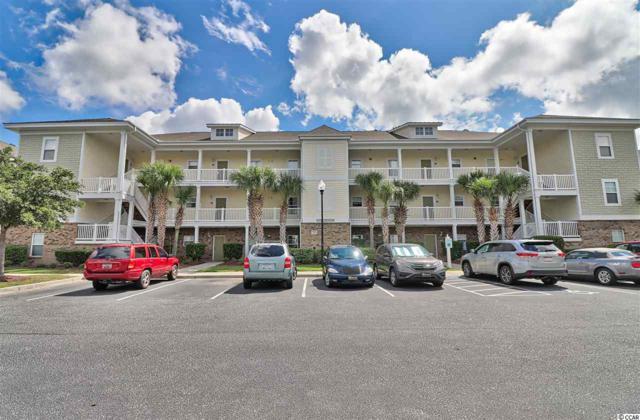 6253 Catalina Dr. #334, North Myrtle Beach, SC 29582 (MLS #1917167) :: United Real Estate Myrtle Beach