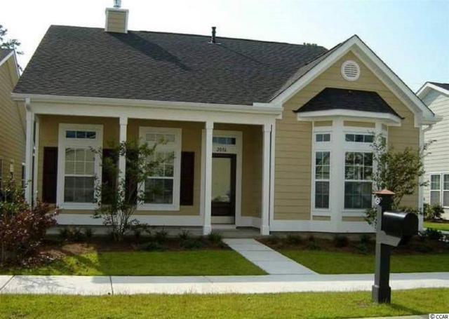 2006 Heritage Loop, Myrtle Beach, SC 29577 (MLS #1917168) :: The Hoffman Group