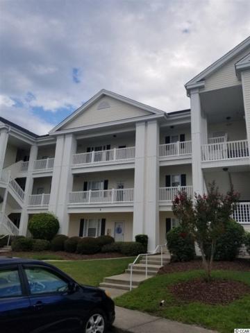 901 West Port Dr. #513, North Myrtle Beach, SC 29582 (MLS #1917192) :: Berkshire Hathaway HomeServices Myrtle Beach Real Estate