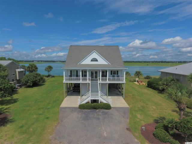 2407 Sailfish Dr., Garden City Beach, SC 29576 (MLS #1917203) :: Garden City Realty, Inc.