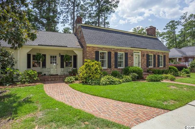 1401 Cherokee St., Conway, SC 29527 (MLS #1917204) :: The Litchfield Company
