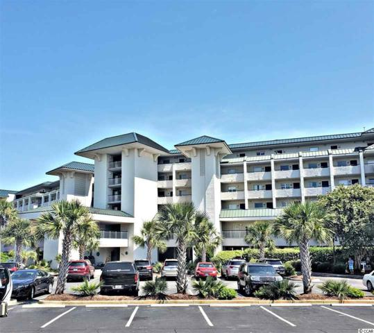 601 Retreat Beach Circle #322, Pawleys Island, SC 29585 (MLS #1917217) :: SC Beach Real Estate