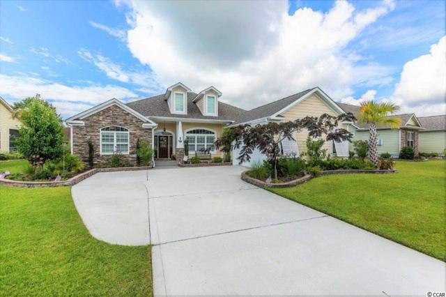 1314 Seabrook Plantation Way, North Myrtle Beach, SC 29582 (MLS #1917239) :: James W. Smith Real Estate Co.