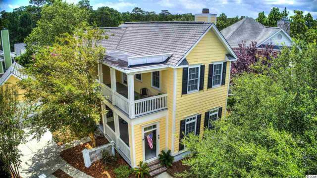 42 Beaufain Ct., Pawleys Island, SC 29585 (MLS #1917247) :: Jerry Pinkas Real Estate Experts, Inc