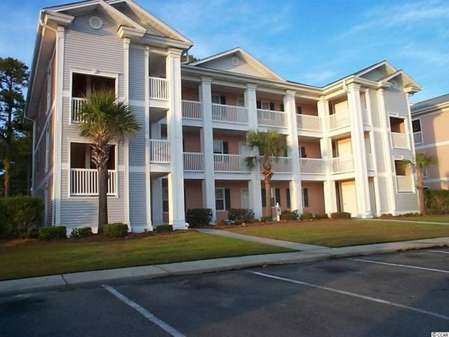 627 Waterway Village Blvd. 8-B, Myrtle Beach, SC 29579 (MLS #1917258) :: Jerry Pinkas Real Estate Experts, Inc
