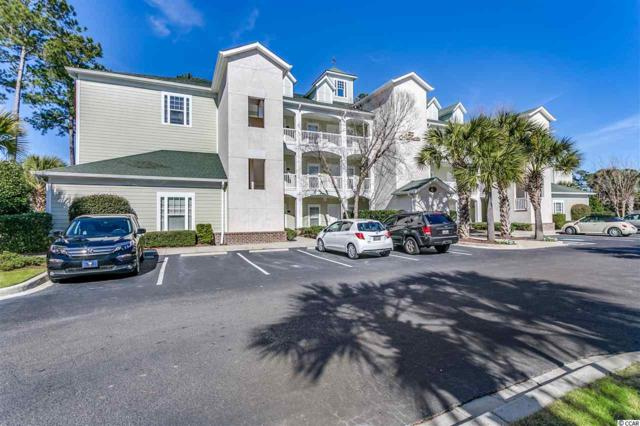 104 Cypress Point Ct. #305, Myrtle Beach, SC 29579 (MLS #1917267) :: Leonard, Call at Kingston