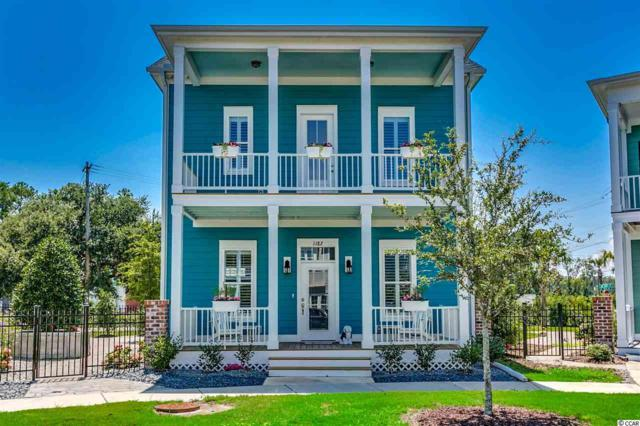 1182 Peterson St., Myrtle Beach, SC 29577 (MLS #1917268) :: Garden City Realty, Inc.