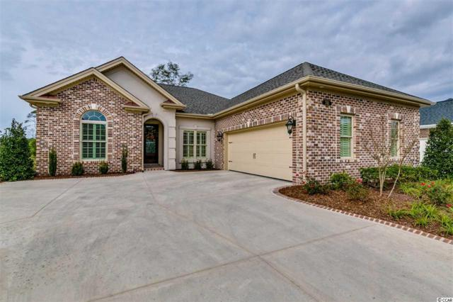 6053 Sandy Miles Way, Myrtle Beach, SC 29577 (MLS #1917273) :: The Hoffman Group
