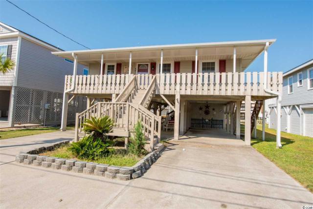 341 53rd Ave. N, North Myrtle Beach, SC 29582 (MLS #1917327) :: Garden City Realty, Inc.